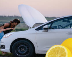 Does the California Lemon Law Apply to a Used Car ?
