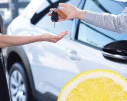 Private Auto Sales: Does the Lemon Law Apply?